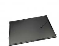 Флеш-панель 50x70 см черная непрозрачная