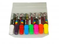 Набор маркеров для флеш-панелей, 10 мм