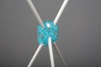 X-стенд «паук» телескопический