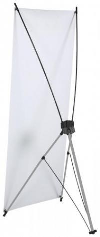 X-образные усиленные стенды «Премиум»